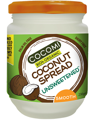 Coconut Spread