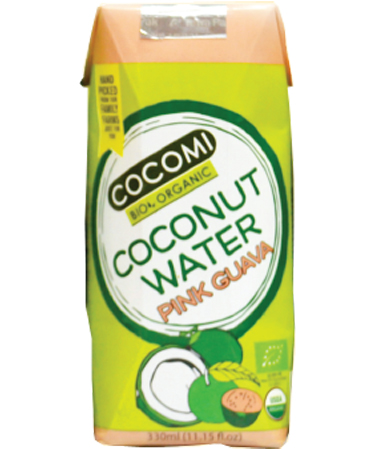 Coconut Water Pink 330ml